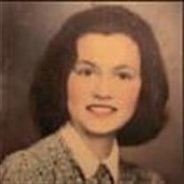 "Helen Louise ""Peachie"" Compton"