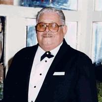 Salvador T. Hernandez