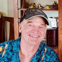 David William Bick