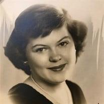 Doris Marie Thomas Shull