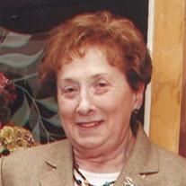 Grace M. Venanzini
