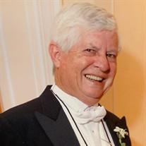 Mr. Eugene M. Hunter