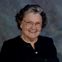 Lavona B. Thornbrew