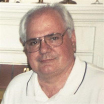Michael Alexander Grandstaff