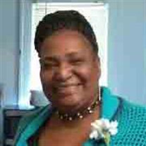 Ms. Cathy Jean Irby
