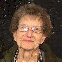Helen M. Wolff
