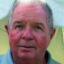 Robert Frederick Teagan