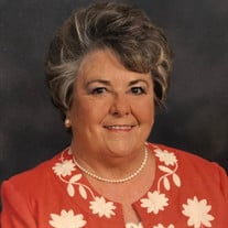 Carol  M Scott
