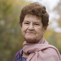 Mary Louise Hoy