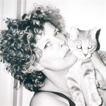 Ms. Judy Ann Taylor