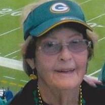 Joyce Elizabeth Armstrong