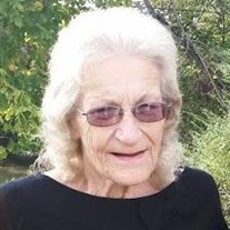 Edna Mae Gutierrez