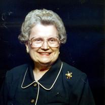 Sara Vause Granger