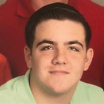 """Tyler """"Ty"""" Nathaniel Broski"""