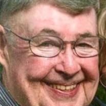 Mr. Paul Alexander Lindsay