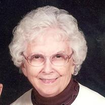 Marjorie Fern Bearden