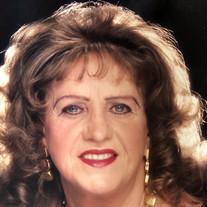 Wanda Szafranska