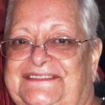 Beverly Dawn Fuller