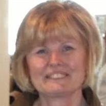 Sandra Faye Nault