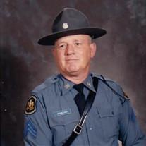 Arnold Eugene Moreland