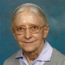 Fannie M. Garber
