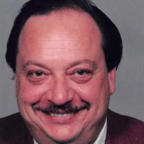 Wayne H. Stebler