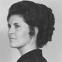 Patricia Irene Kuhn
