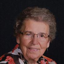 Genevieve M. Klein