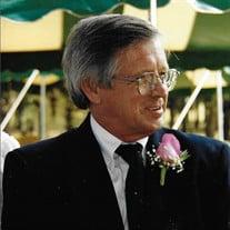 David Woodrow Mallow