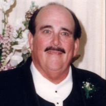 Terrence John O'Rourke