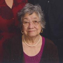 Violet Martin Ronquillo