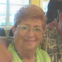 Patricia A. Wordsman