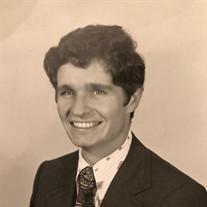 Albert Gregg Duvall