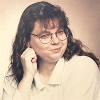 Tina Hosey