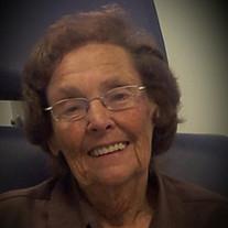 Wanda Garrett