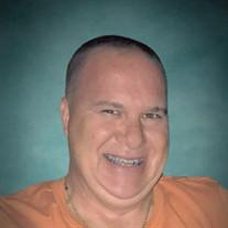 Larry Wayne Brown