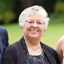 JoAnn Mary Schroeder