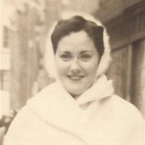 Mary Catherine (McDade) Byrnes