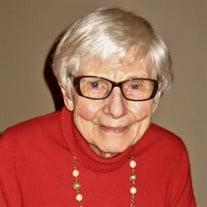 Joan Rosamund Bassett