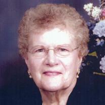 Gertrude  Gerber Immel