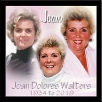 Joan D. Walters
