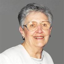 Betty  C. McShane