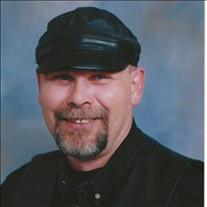 Duane Edward Block
