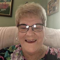 Ms. Julie Ann Jarrell