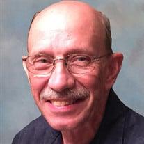 Robert Francis Weinheimer