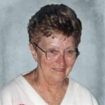 Elsie Catherine Dobak