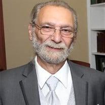 Thomas Macchia