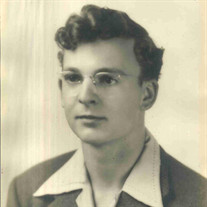 Caroll Edward Schmidt