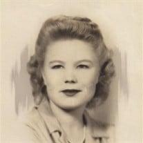 Zelma M. Quinn