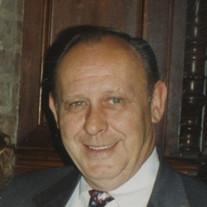 Kenneth Warren Clark
